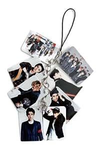 EXO Kpop Charm Strap (009)
