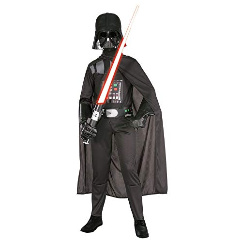 Rubie's Star Wars Child's Darth Vader Costume, Small ()