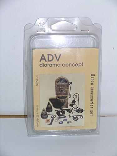 ADV Diorama Concept