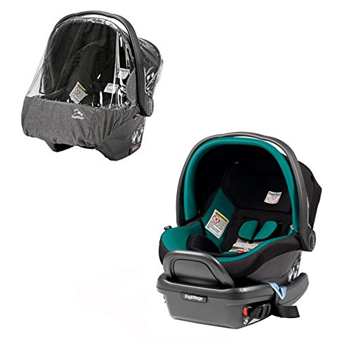 peg perego primo viaggio 4 35 infant car seat with rain cover. Black Bedroom Furniture Sets. Home Design Ideas