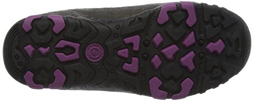 Penrith Grey Women Hi Rise Low Purple Tec Waterproof Charcoal Boots Hiking q788wgE