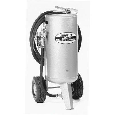 Abrasive Blaster 150Lb Pressure