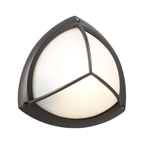 Canterbury Ceiling Light - PLC Lighting 1846 BZ Outdoor Fixture, Canterbury Collection, Bronze Finish