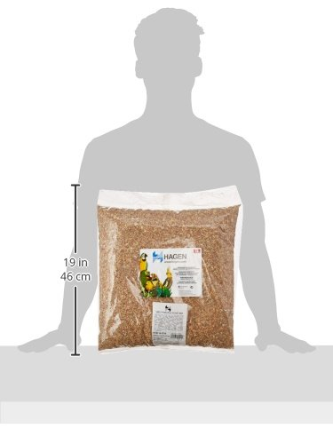 Image of Hagen Pigeon And Dove Staple Vme Seed, 25-Pound