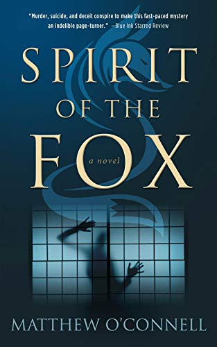 A mind-bending mystery steeped in Japanese folklore: Matthew O'Connell's Spirit Of The Fox