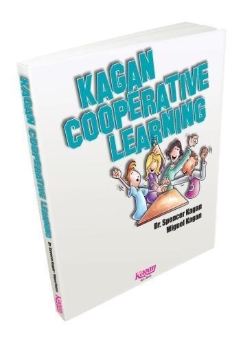 Kagan Cooperative Learning Structures (MiniBook) (Kagan MiniBook)