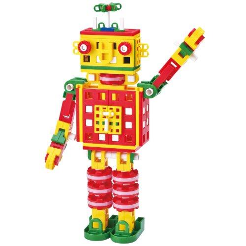 Li block select series robot (japan import) by Book loan by Book loan (Image #2)