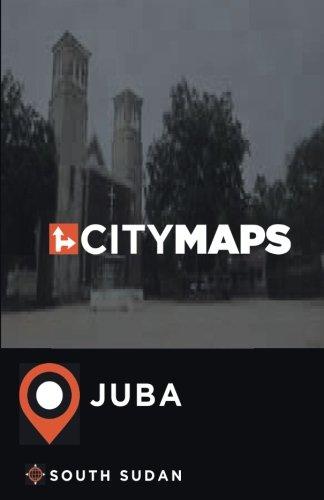 City Maps Juba South Sudan