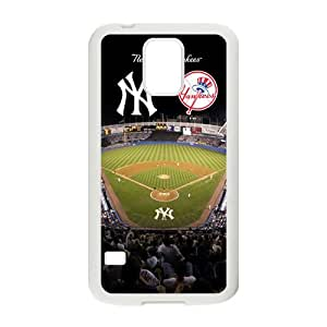 New York yankees Cell Phone Case for Samsung Galaxy S5