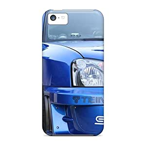 IjK24504VsvS Favorcase Awesome Cases Covers Compatible With Iphone 5c - Jdm Sti