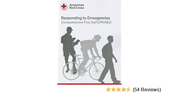 Responding to emergency american red cross 9781584805540 medicine responding to emergency american red cross 9781584805540 medicine health science books amazon fandeluxe Image collections