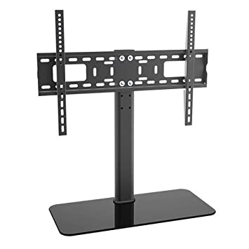 G Vo Universal Tabletop Tv Stand Base Pedestal With Mount For 42