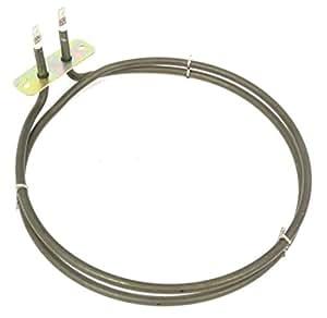 AEG B410104MR05 para ventilador de horno 2450 W