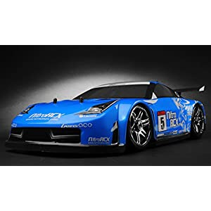 1/8th Exceed RC MadDrift Electric Brushless Limited Edition RTR Ready to Run Drift Car (blue)CHARGER IS NOT INCLUDED AND IS SOLD SEPARATELY