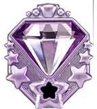 魔法つかいプリキュア! オリジナルリンクルストーン ダイヤの原石~キュアマジカル~ 数量限定品
