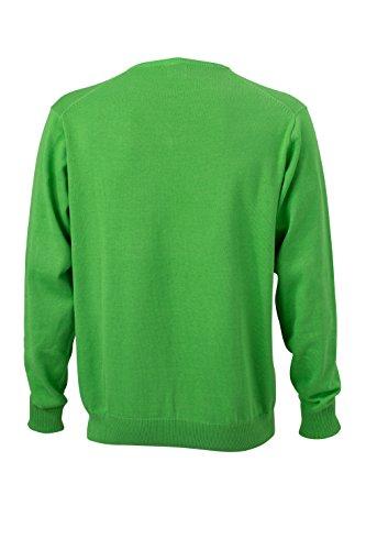James Nicholson Vert neck Pullover Homme amp; Pull V vvqgr