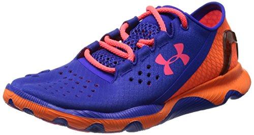online store e1b0b ed6f6 Under Armour Women's UA SpeedForm® Apollo Running Shoes 6 ...