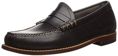 Gh Bass & Co. Mens Larson Penny Loafer Navy
