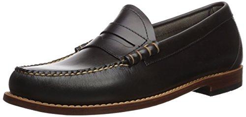 Gh Bas & Co. Mens Larson Öre Loafer Navy