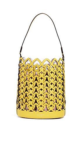 Kate Spade Yellow Handbag - 3