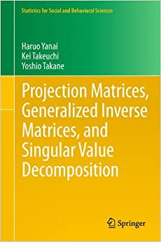 projection-matrices-generalized-inverse-matrices-and-singular-value-decomposition-statistics-for-social-and-behavioral-sciences