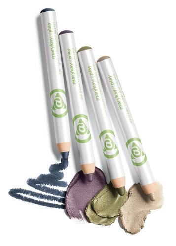 Mary Kay at Play® Eye Crayon (Purple Smoke)