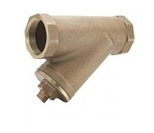 Legend Valve 105-504NL T-15 No Lead Bronze Y-Strainer, 3/4'' by Legend Valve