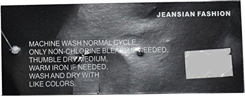 Fit 8397 gray Z006 Jeansian Mode Tops Slim Chemises Men Homme Casual Shirt xqzpwS86