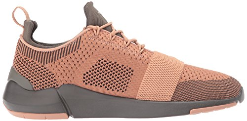 Creative Recreation Mens Ceroni Fashion Sneaker Nude Gunmetal