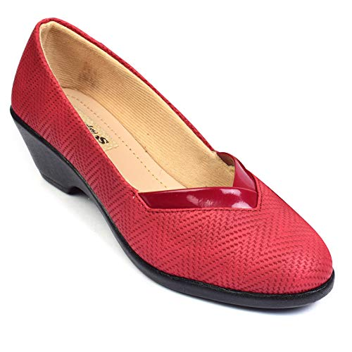 Adjoin Steps Women #39;s Synthetic Casual Wedges  Be_w200
