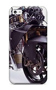 [EvzkLjC7055pQVWf] - New Concept Bike Bmw Honda Biker Street Fighter Kawasaki Yamaha Racer Vehicles Cafe Motorcycles Xr Man Made Motorcycle Protective Iphone 5c Classic Hardshell Case