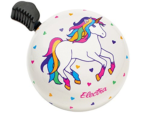Electra Unicorn Ding Dong Bike Bicycle Bell (Bell Electra)