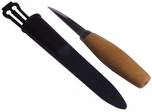 Mora 106 Wood Carving Knife, Outdoor Stuffs