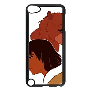 Brother Bear 2 iPod Touch 5 Case Black WS0242808