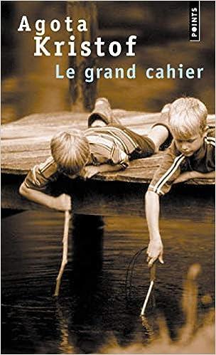 """Résultat de recherche d'images pour """"agota kristof le grand cahier"""""""