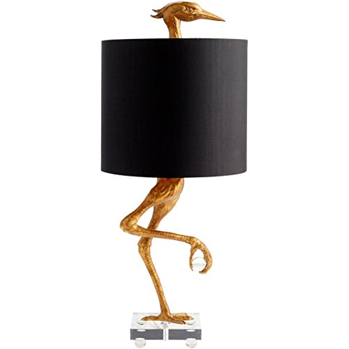 Cyan Design Ibis Table Lamps - Hudson Table Lamp Transitional
