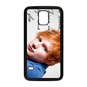 Singer Ed Sheeran Cell Phone Case for Samsung Galaxy S5