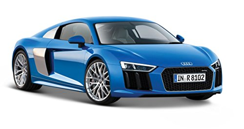maisto-124-scale-audi-r8-v10-plus-colors-may-vary