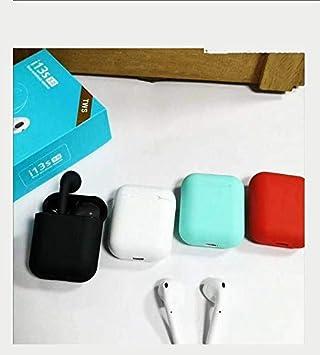 ALL SHOP – Auriculares inalámbricos Bluetooth i13s Coloridos ...