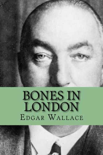Read Online Bones in London pdf
