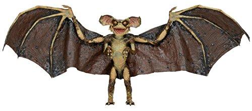 NECA Gremlins 2 Deluxe Boxed Bat Gremlin Action Figure