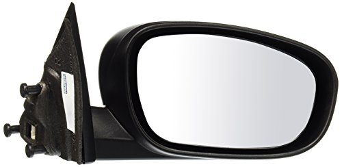 OE Replacement Chrysler 300 Passenger Side Mirror Outside Rear View (Partslink Number (2005 Chrysler 300 Mirror)