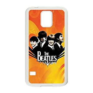The Beatles For Samsung Galaxy S5 I9600 Cases Cover Cell Phone Case STX064398