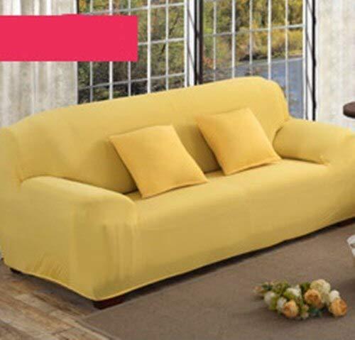 Bankhoes 3 Zits.Buy Generic Simple Sofa Cover Voor Woonkamer Elasticiteit Antislip