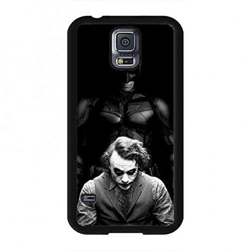 Samsung Galaxy S5 Joker Tapa Trasera Funda, joker Bosquejo ...
