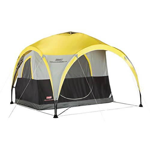 Coleman 2-For-1 All Day 2-Person Shelter & Tent