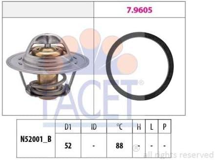 EPS 1.880.312 Raffreddamento Motore