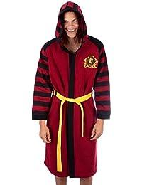 986cf5d5c6 Harry Potter Gryffindor House Costume Sleep Bath Robe