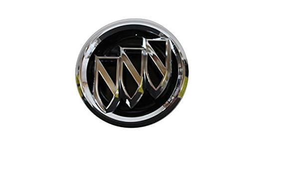 GM Genuine 10339164 Grille Emblem Front