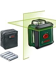 Bosch cross line lazer Universal Level 360